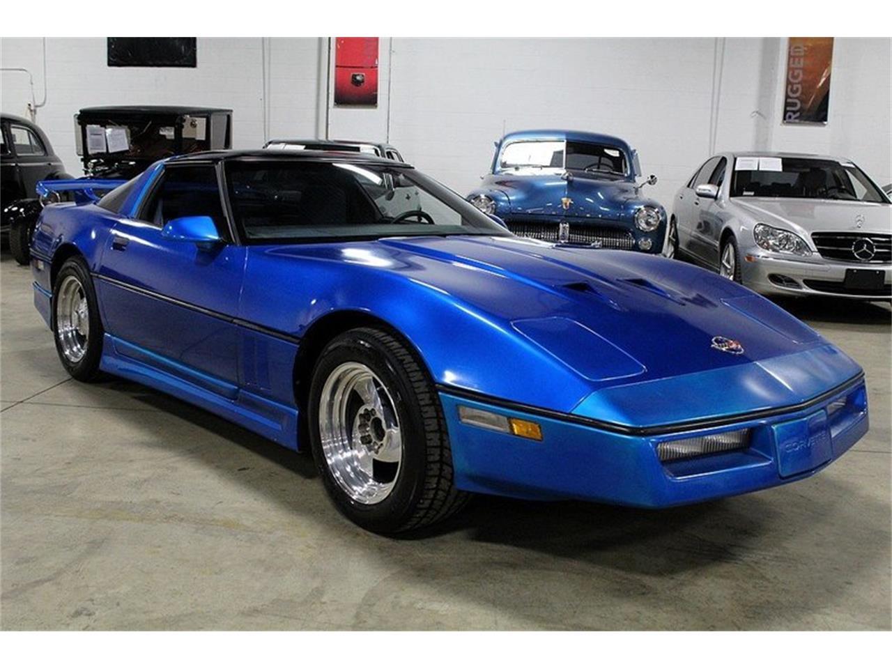 Large Picture of '85 Corvette - $9,900.00 - LBV1