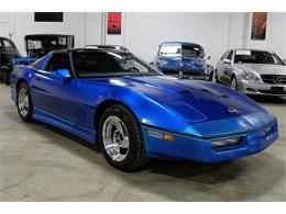 Picture of 1985 Corvette - LBV1