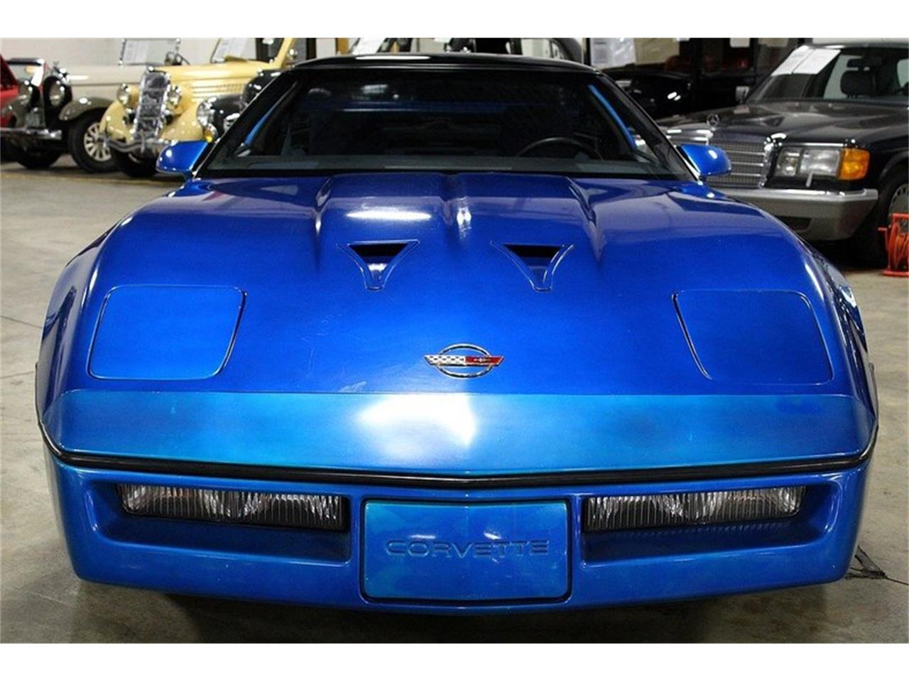 Large Picture of '85 Corvette located in Michigan - $9,900.00 - LBV1