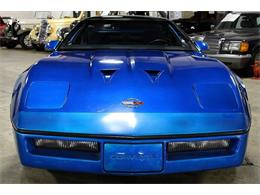 Picture of 1985 Corvette located in Kentwood Michigan - $9,900.00 - LBV1