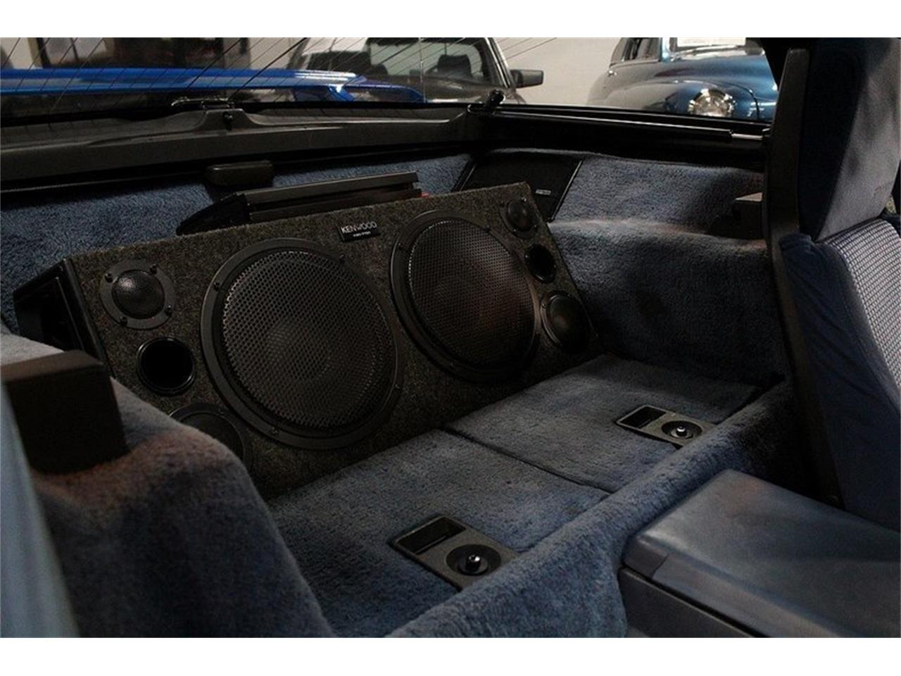 Large Picture of 1985 Corvette located in Kentwood Michigan - $9,900.00 Offered by GR Auto Gallery - LBV1