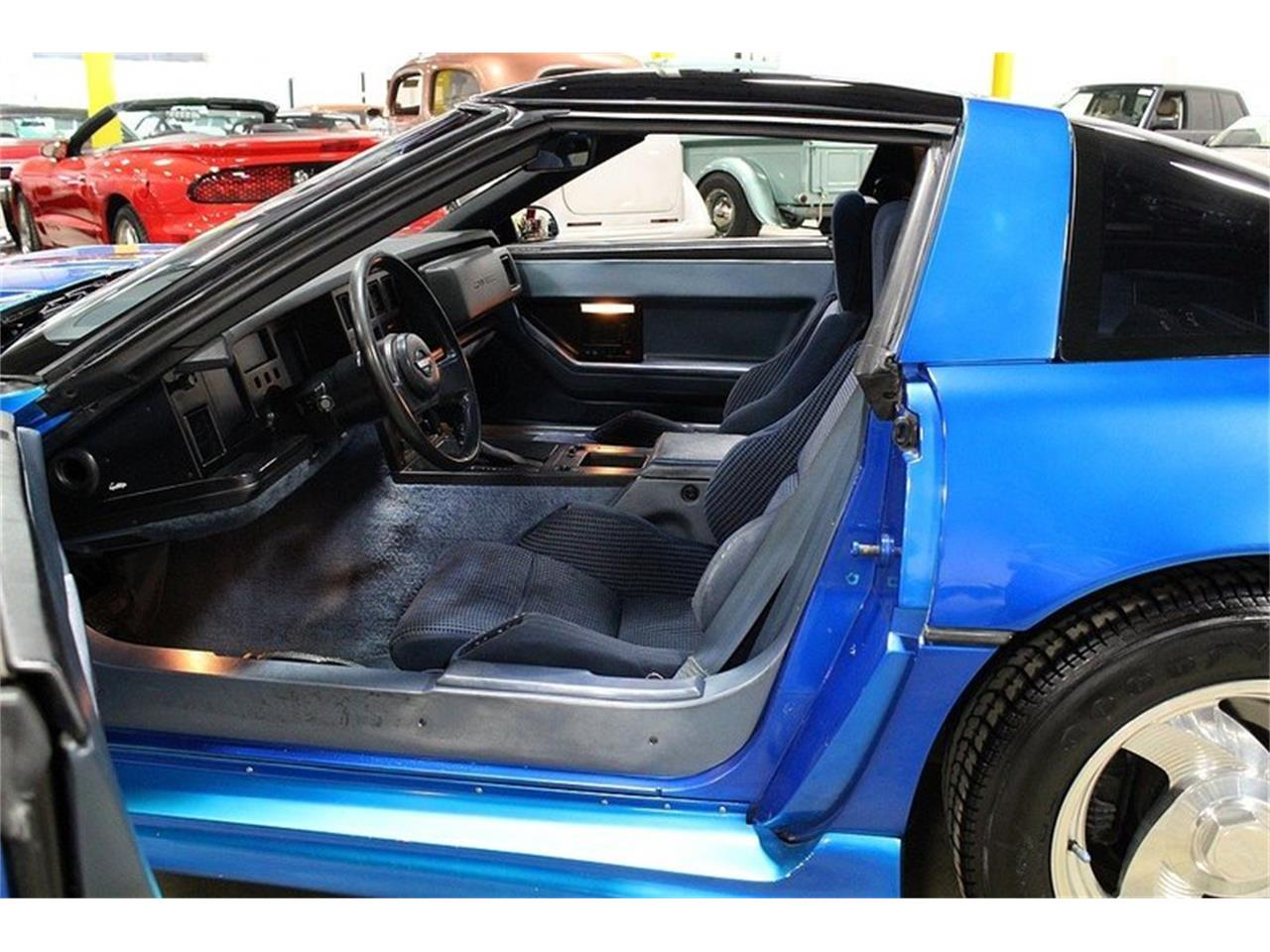 Large Picture of 1985 Chevrolet Corvette - $9,900.00 Offered by GR Auto Gallery - LBV1