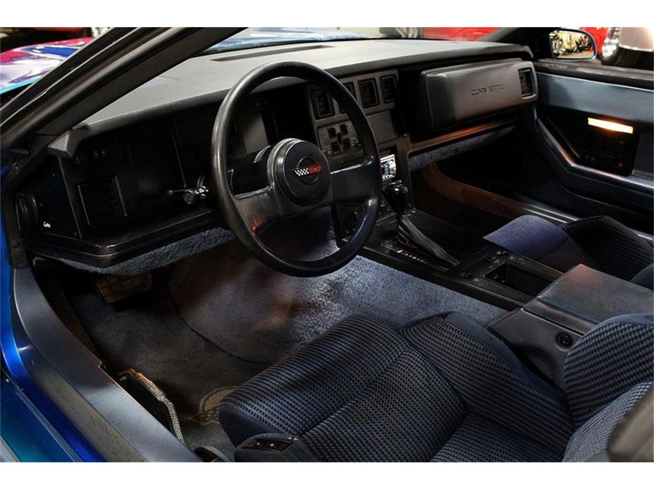 Large Picture of 1985 Chevrolet Corvette located in Kentwood Michigan - $9,900.00 Offered by GR Auto Gallery - LBV1