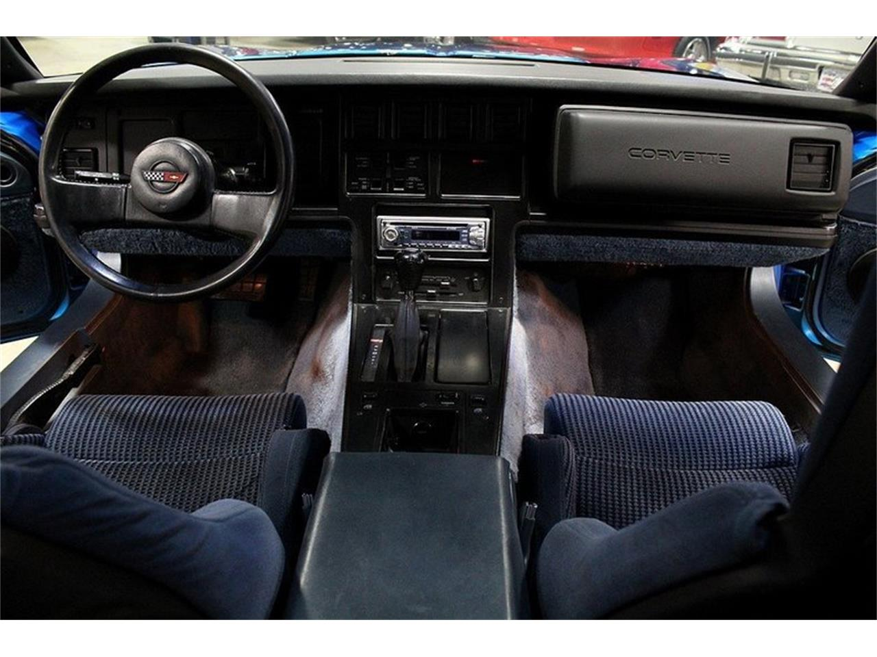 Large Picture of 1985 Corvette Offered by GR Auto Gallery - LBV1