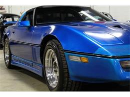 Picture of '85 Chevrolet Corvette located in Michigan - $9,900.00 - LBV1