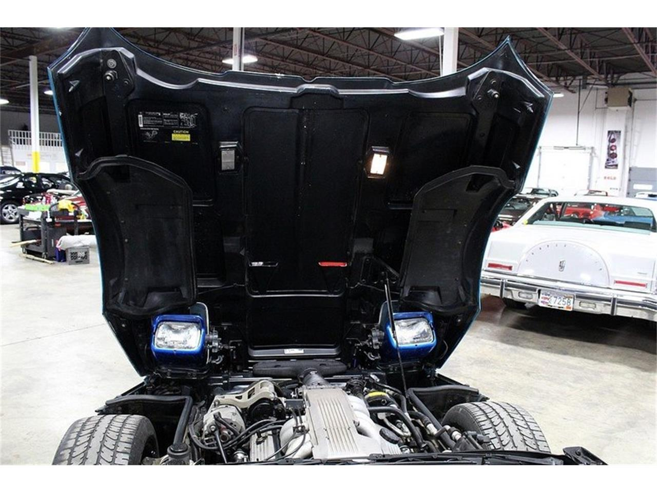 Large Picture of '85 Chevrolet Corvette - $9,900.00 Offered by GR Auto Gallery - LBV1