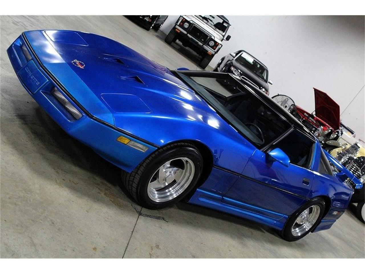 Large Picture of 1985 Corvette located in Kentwood Michigan Offered by GR Auto Gallery - LBV1