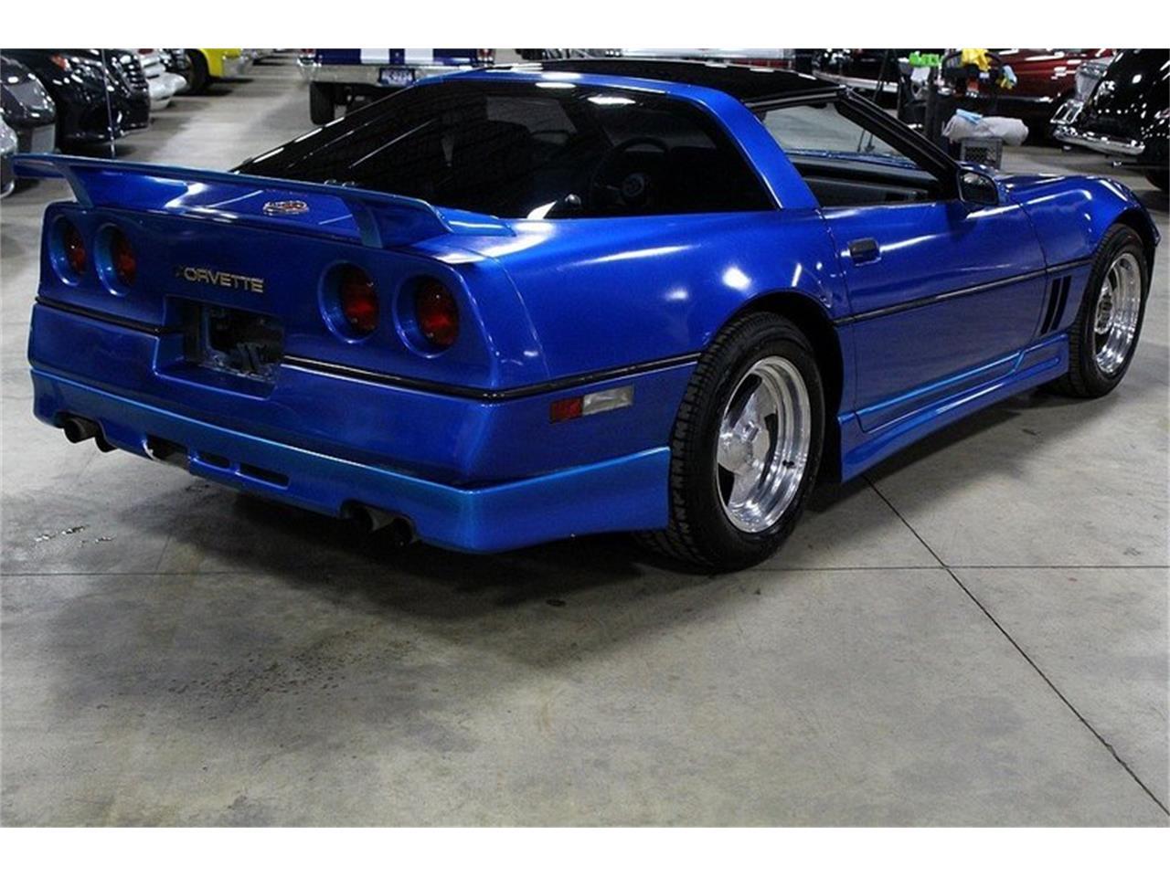 Large Picture of 1985 Chevrolet Corvette - $9,900.00 - LBV1