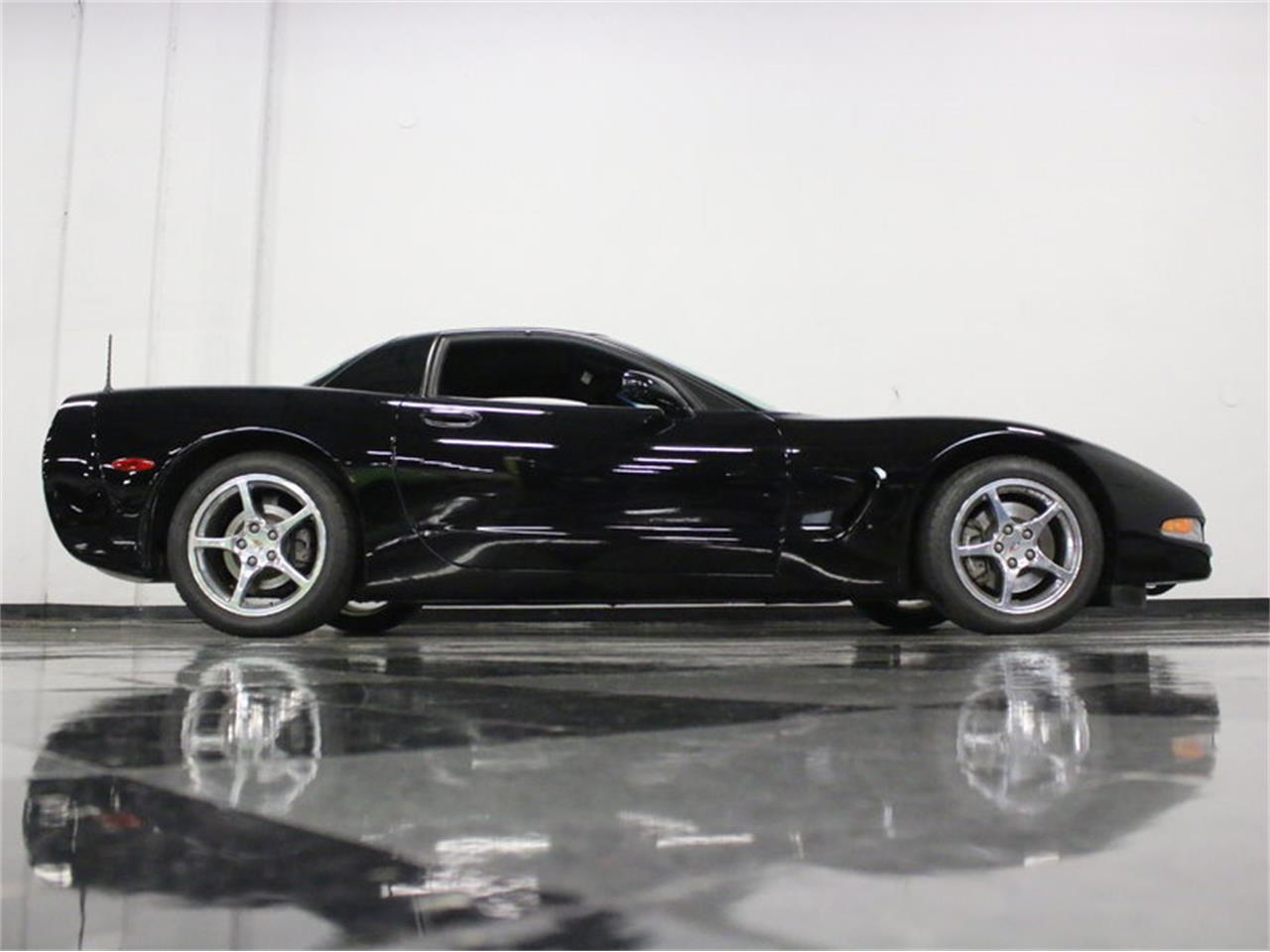Large Picture of '00 Corvette FRC  (Hard Top) - LBVB