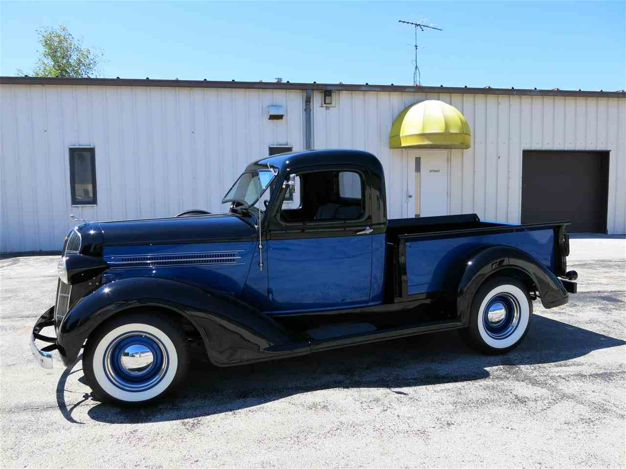 1936 Dodge Pickup for Sale | ClicCars.com | CC-995178