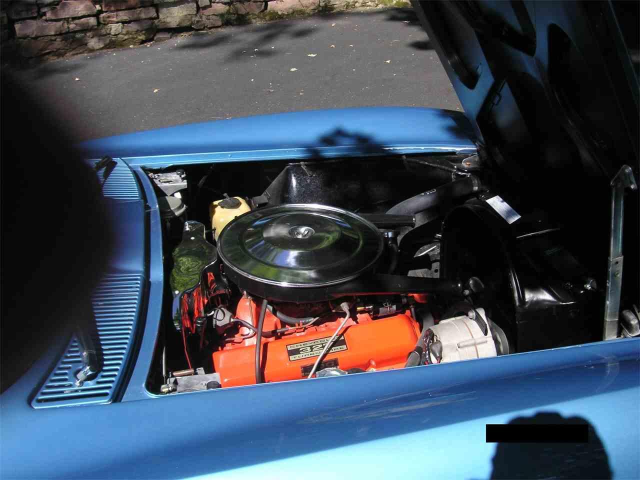 Large Picture of '65 Corvette - LBVX