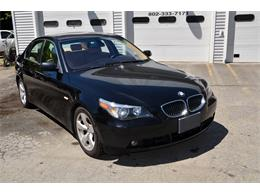 Picture of 2006 BMW 525i located in Vermont - LBVY