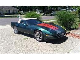 Picture of '95 Corvette - LBVZ