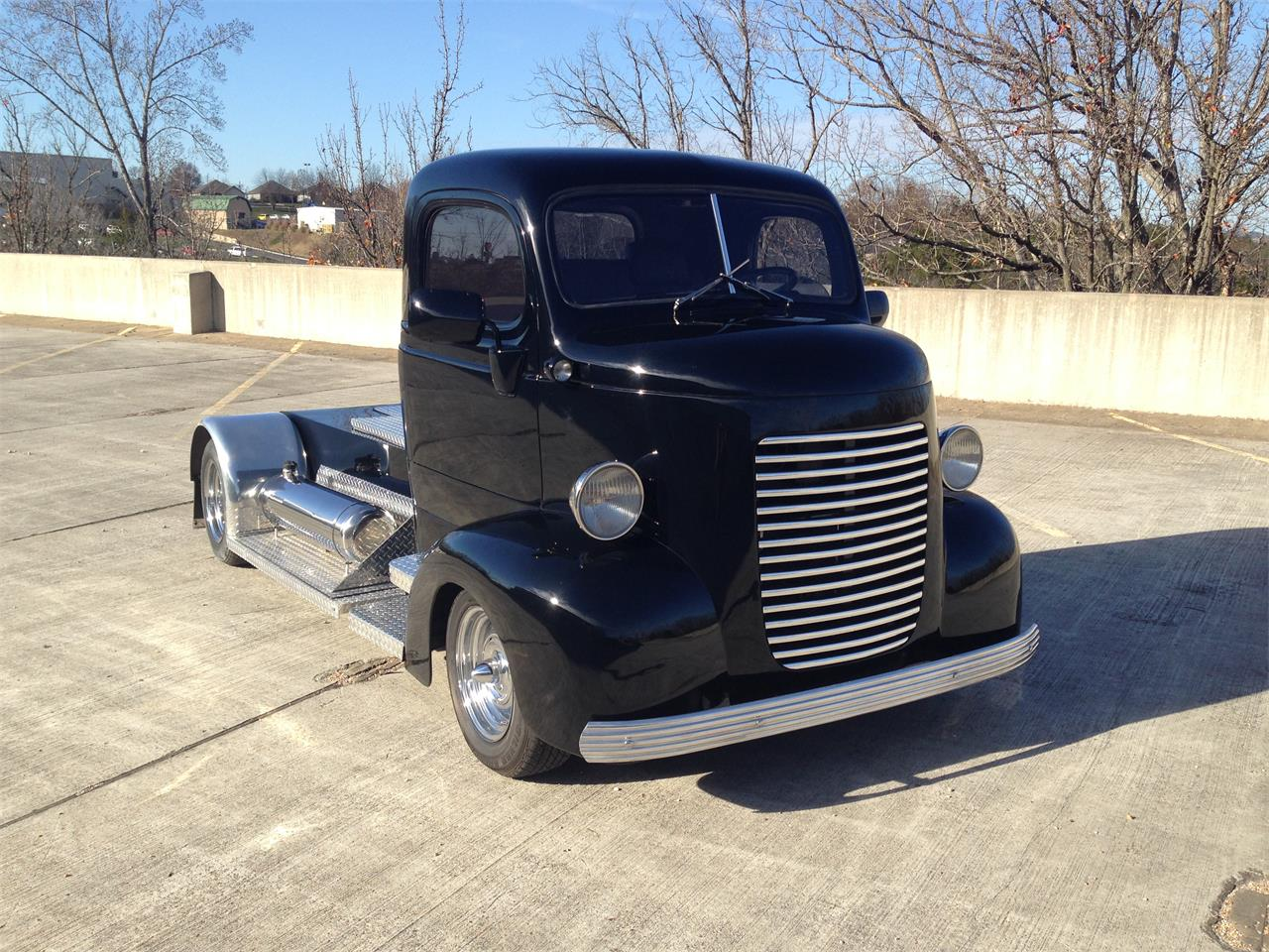 Large Picture of '46 Dodge Pickup Offered by Branson Auto & Farm Museum - LBW3