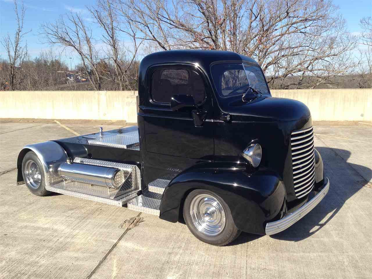 1946 Dodge Pickup for Sale | ClicCars.com | CC-995187