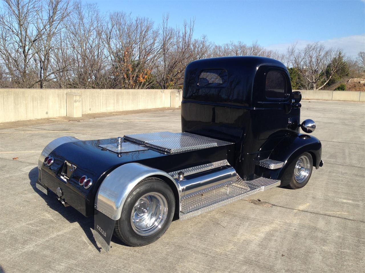 Large Picture of 1946 Dodge Pickup - $65,000.00 Offered by Branson Auto & Farm Museum - LBW3