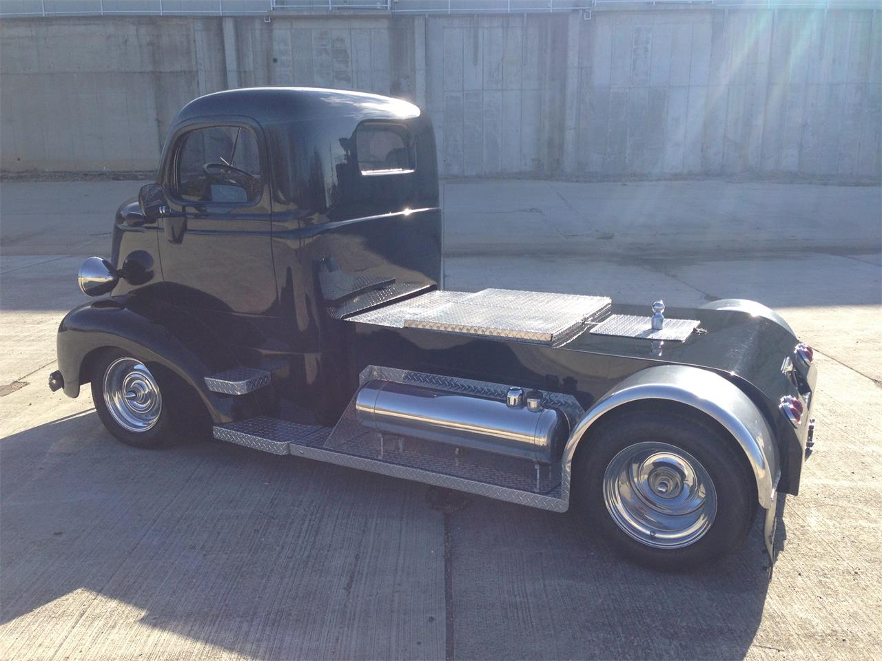Large Picture of '46 Pickup - LBW3