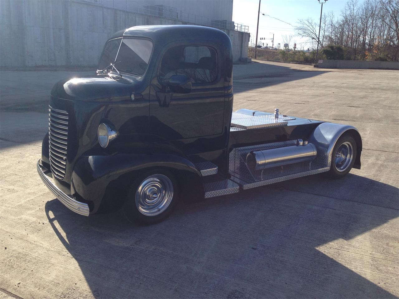 Large Picture of '46 Dodge Pickup - $65,000.00 Offered by Branson Auto & Farm Museum - LBW3