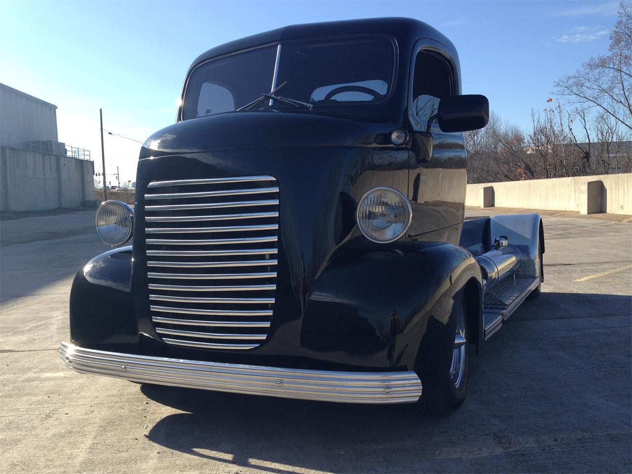 Large Picture of 1946 Pickup - $65,000.00 Offered by Branson Auto & Farm Museum - LBW3