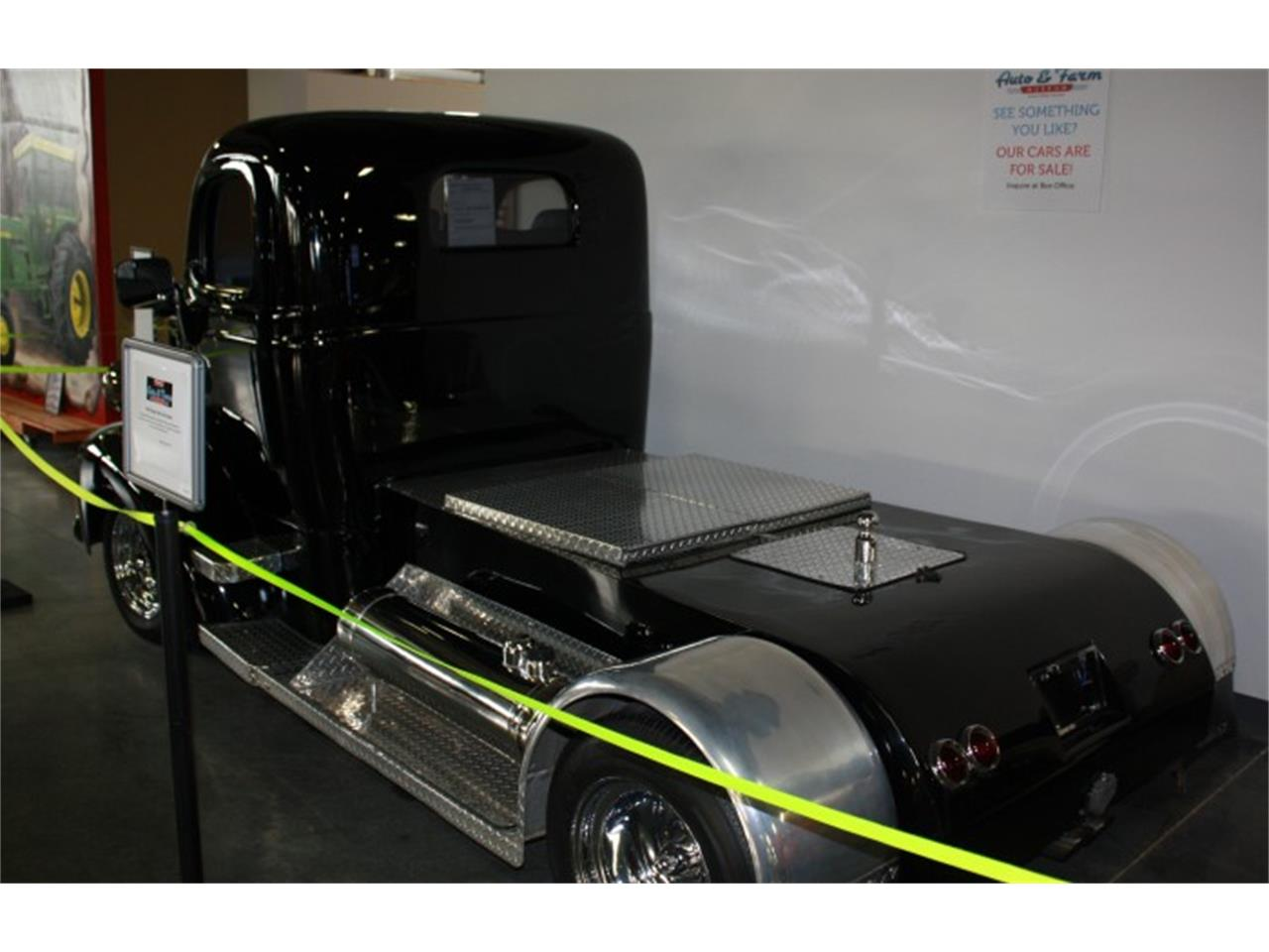 Large Picture of 1946 Pickup - LBW3