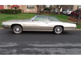 Picture of 1968 Ford Thunderbird located in Rockville Maryland - LBWD
