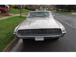 Picture of Classic 1968 Thunderbird located in Maryland - $8,275.00 Offered by a Private Seller - LBWD