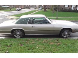 Picture of Classic '68 Thunderbird located in Rockville Maryland Offered by a Private Seller - LBWD