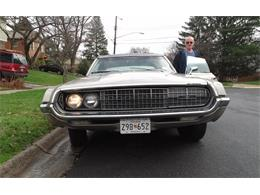 Picture of Classic 1968 Thunderbird located in Rockville Maryland - $8,275.00 - LBWD