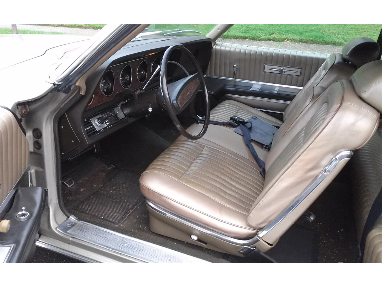 Large Picture of 1968 Thunderbird - $8,275.00 - LBWD