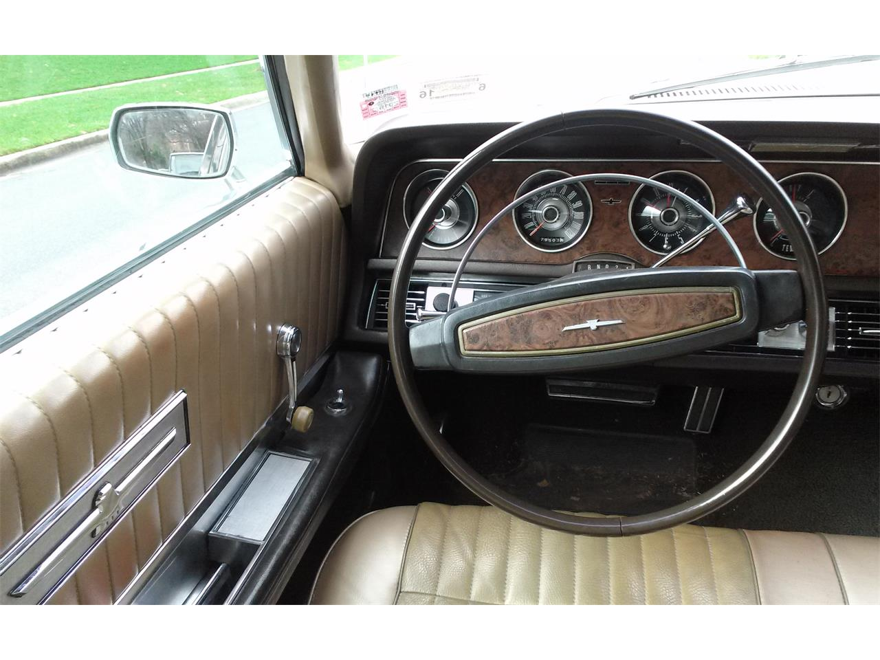 Large Picture of Classic 1968 Thunderbird - $8,275.00 - LBWD