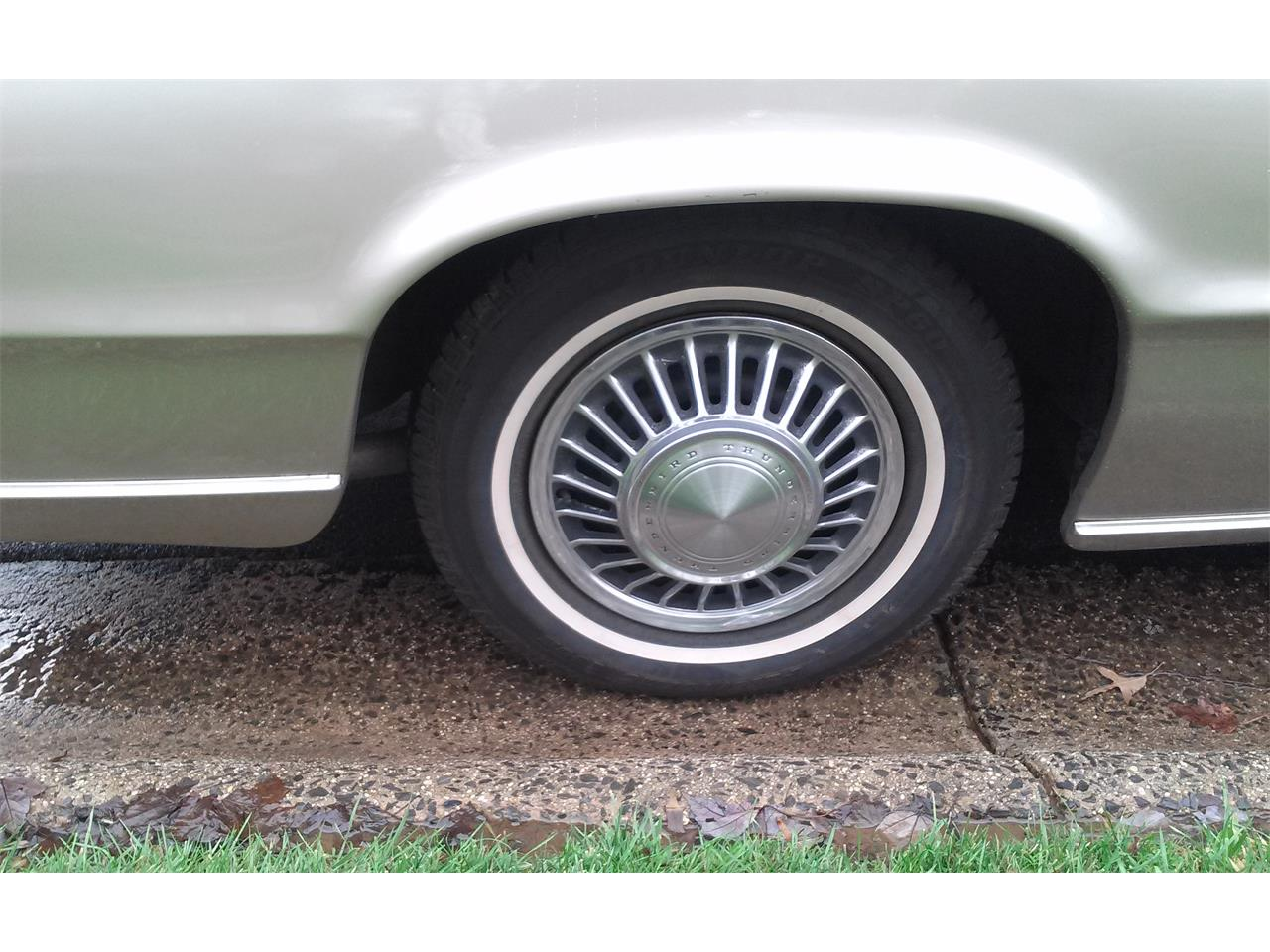 Large Picture of Classic 1968 Ford Thunderbird located in Rockville Maryland - $8,275.00 - LBWD