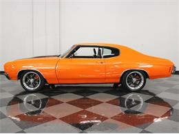 Picture of Classic '70 Chevelle SS Pro Touring located in Ft Worth Texas - $69,995.00 - L8AH