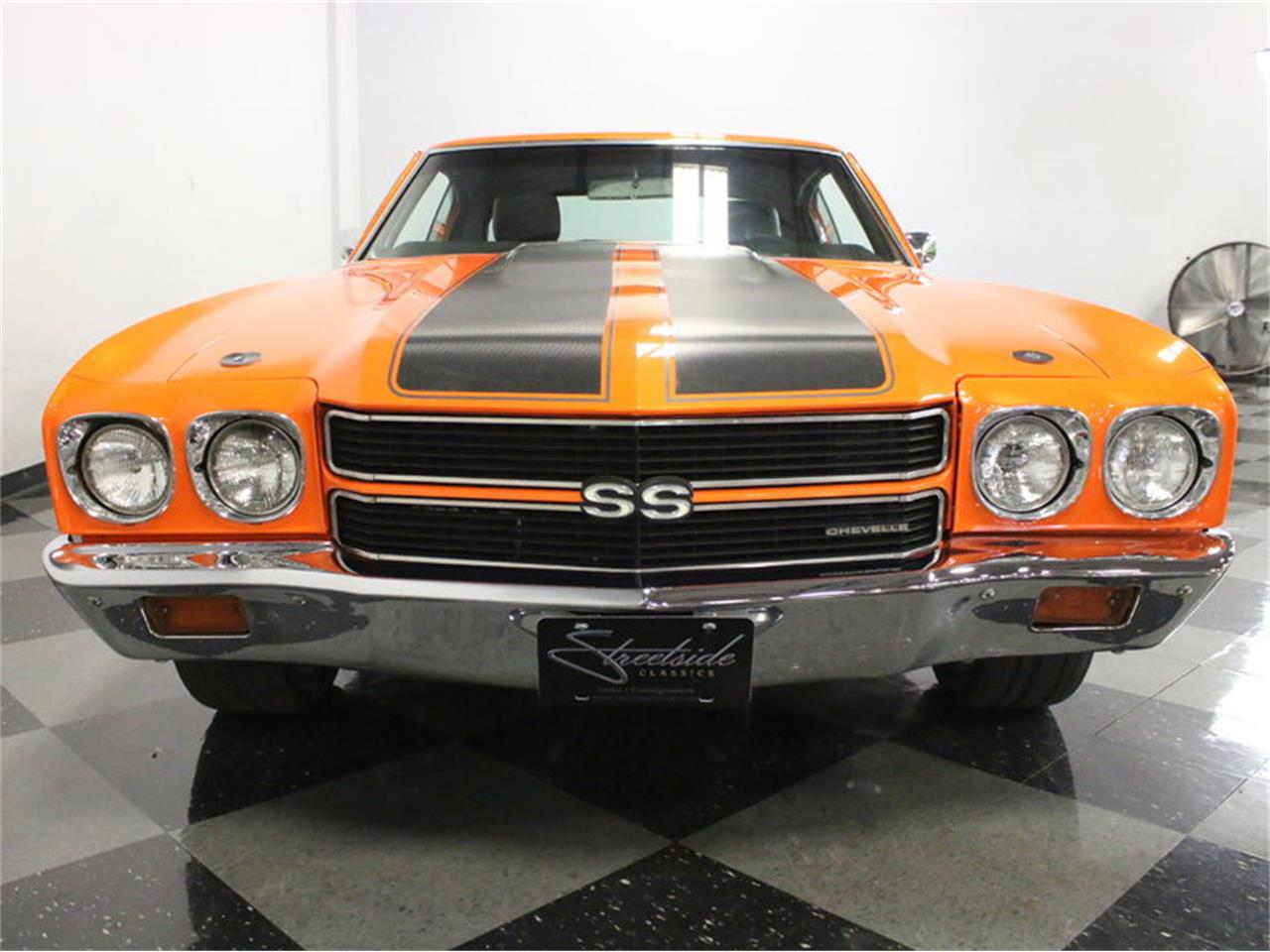 Large Picture of 1970 Chevelle SS Pro Touring - L8AH