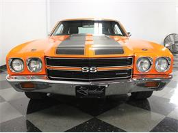 Picture of Classic '70 Chevrolet Chevelle SS Pro Touring located in Ft Worth Texas - $69,995.00 - L8AH