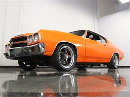 Picture of 1970 Chevelle SS Pro Touring - $69,995.00 Offered by Streetside Classics - Dallas / Fort Worth - L8AH