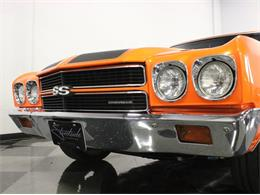 Picture of Classic 1970 Chevelle SS Pro Touring - L8AH