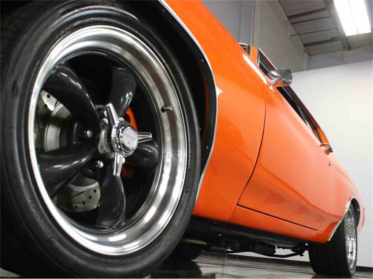 Large Picture of '70 Chevelle SS Pro Touring - L8AH