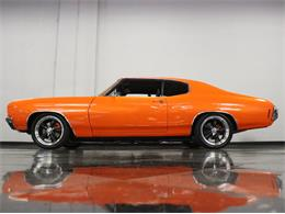 Picture of Classic 1970 Chevelle SS Pro Touring located in Texas Offered by Streetside Classics - Dallas / Fort Worth - L8AH