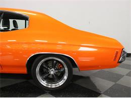 Picture of Classic 1970 Chevrolet Chevelle SS Pro Touring Offered by Streetside Classics - Dallas / Fort Worth - L8AH