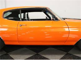 Picture of 1970 Chevrolet Chevelle SS Pro Touring Offered by Streetside Classics - Dallas / Fort Worth - L8AH