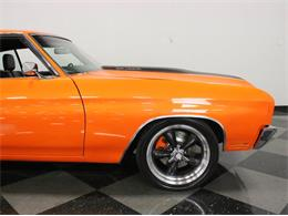 Picture of Classic 1970 Chevelle SS Pro Touring located in Texas - $69,995.00 - L8AH