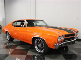 Picture of Classic '70 Chevelle SS Pro Touring - $69,995.00 - L8AH