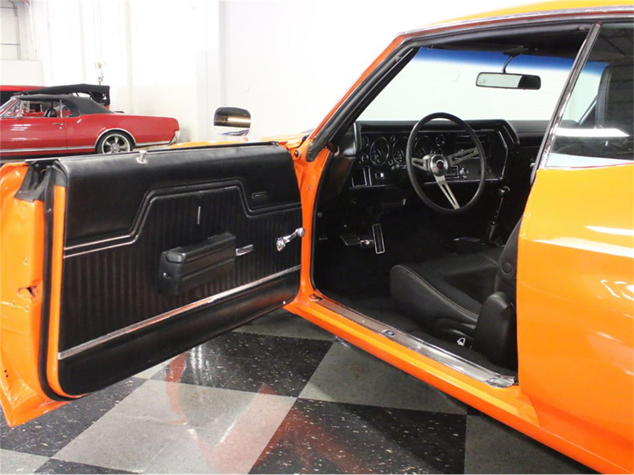 Large Picture of Classic '70 Chevelle SS Pro Touring - $69,995.00 Offered by Streetside Classics - Dallas / Fort Worth - L8AH
