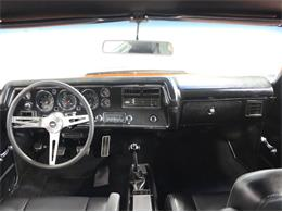 Picture of '70 Chevelle SS Pro Touring - $69,995.00 Offered by Streetside Classics - Dallas / Fort Worth - L8AH
