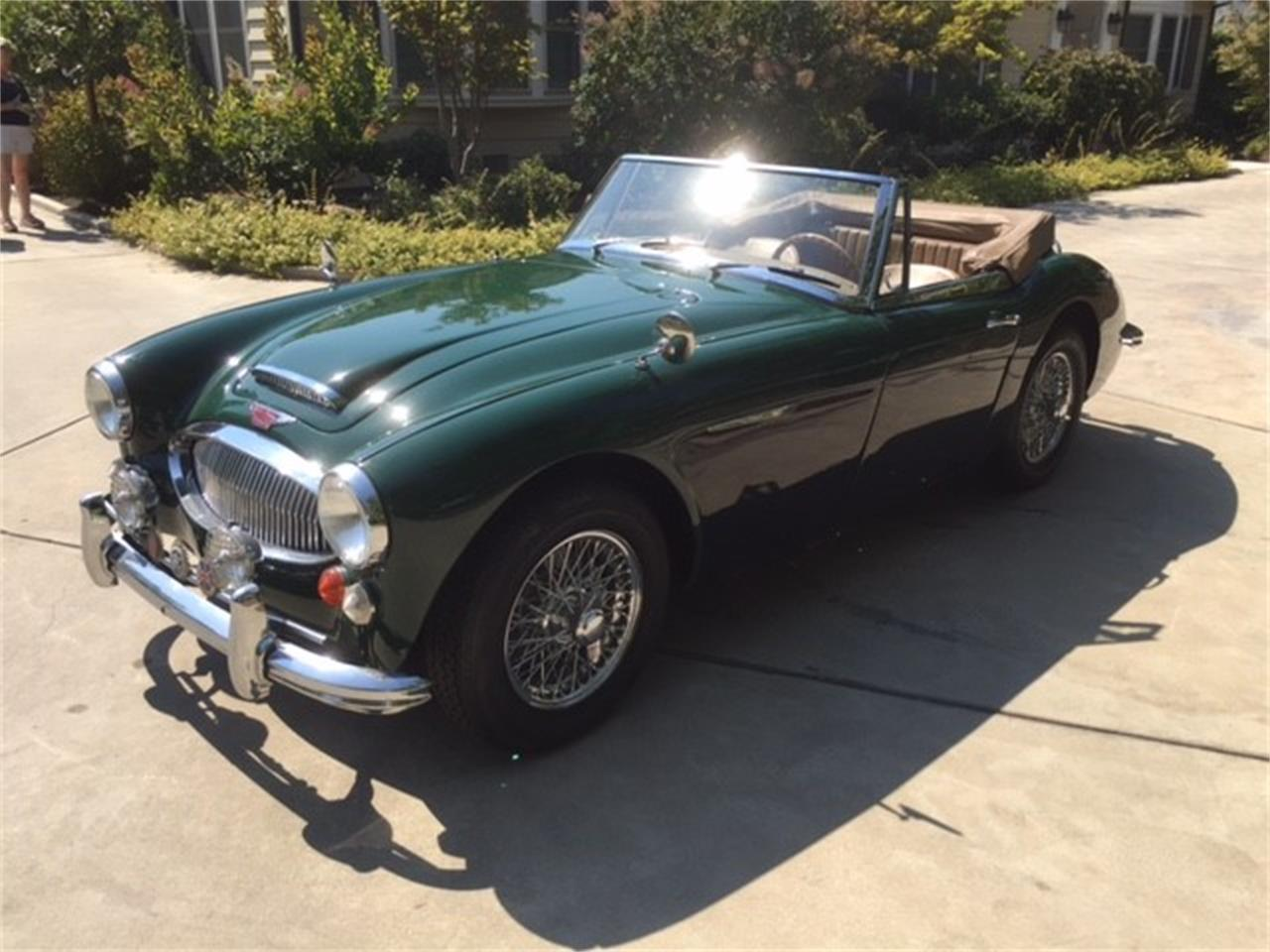 Large Picture of Classic 1967 3000 - $65,000.00 Offered by a Private Seller - LBWQ