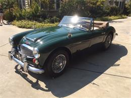 Picture of 1967 Austin-Healey 3000 located in California - LBWQ