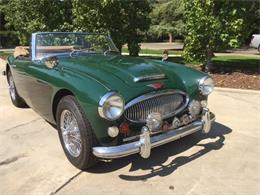 Picture of '67 Austin-Healey 3000 located in California - LBWQ