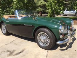 Picture of '67 Austin-Healey 3000 - LBWQ