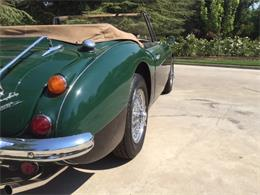 Picture of '67 Austin-Healey 3000 located in Fresno California - $65,000.00 Offered by a Private Seller - LBWQ