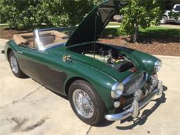 Picture of '67 Austin-Healey 3000 located in California Offered by a Private Seller - LBWQ